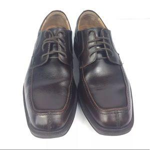 👞 Florsheim Oxford Dress Shoes Size 10D